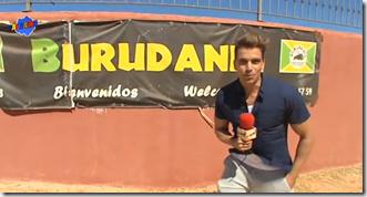 BURUDANIA EN SALVAME